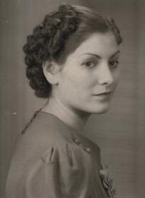 Beulah McLaughlin