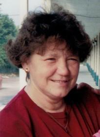 Gayla Greenwalt