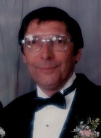 Paul Cosenza