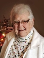 Doris Gagnor