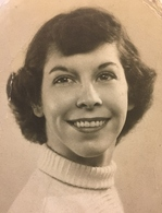 Betty Madden