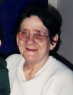 Doris Denby